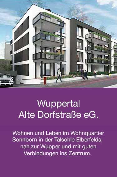 Nutzergenossenschaft Wuppertal Alte Dorfstrasse